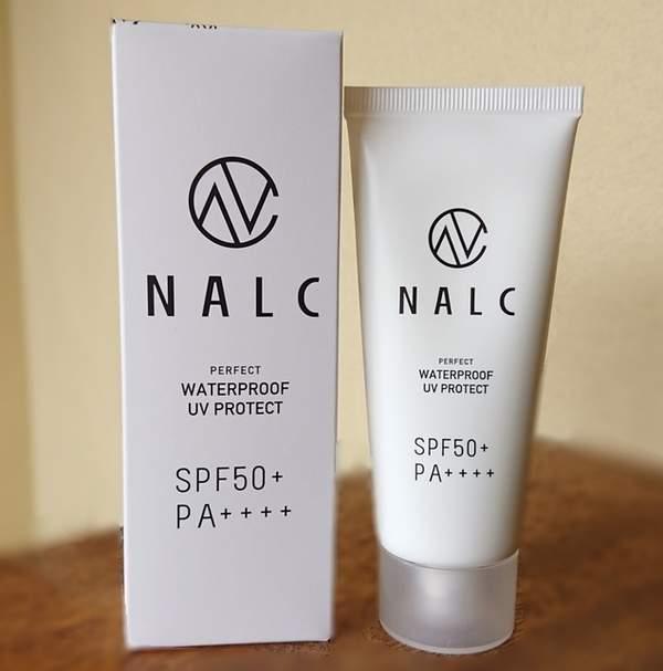 元美容部員和田さん。愛用全身保湿クリーム NALC(ナルク)